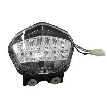 Lanterna Tras. Ninja 300   10-14  LED