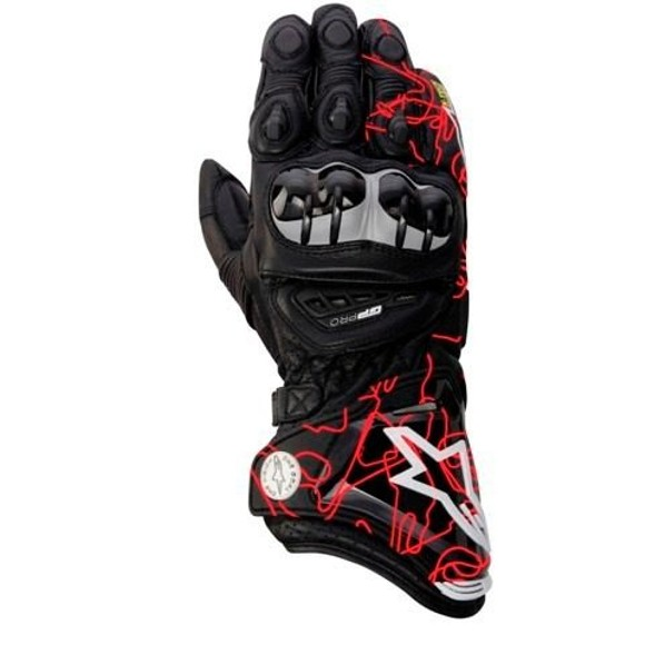 Luva Alpinestars GP Pro Leather