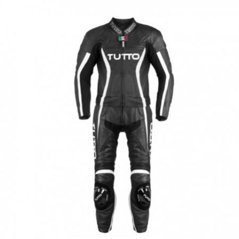 Macacão Tutto Racing Man 2Pç
