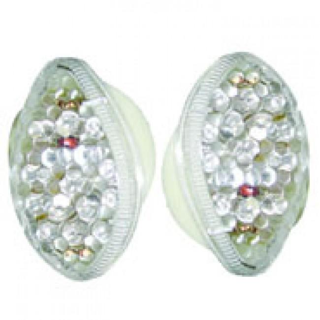Pisca Diant. Deco LED  CBR 600  04-13 / 100*
