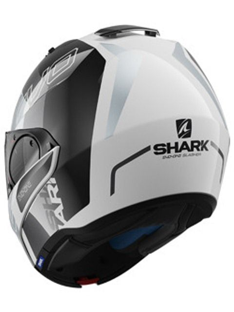 SHARK EVO ONE V2 SLASHER WKS