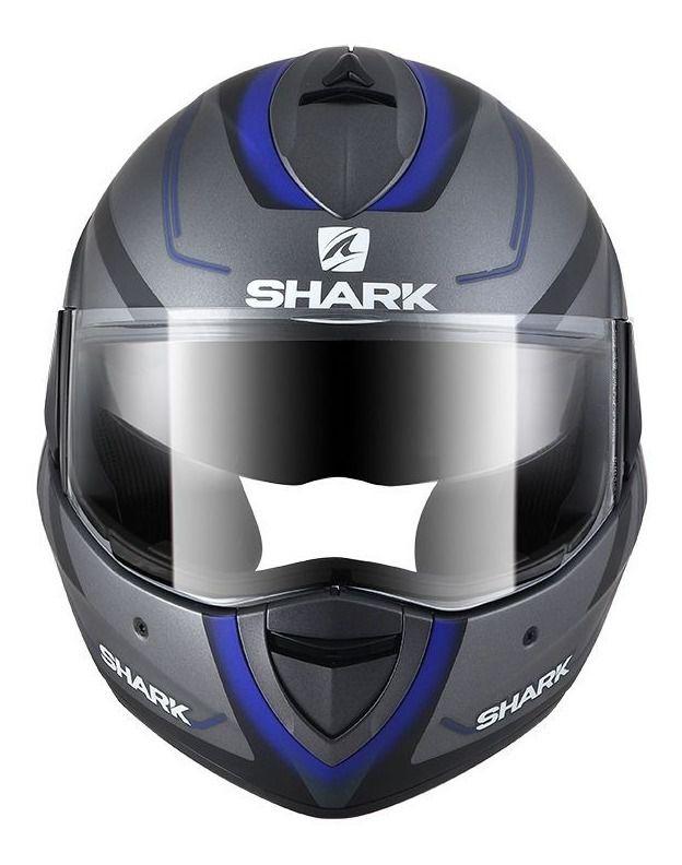 SHARK EVOLINE SERIE 3 hyrium matt akb