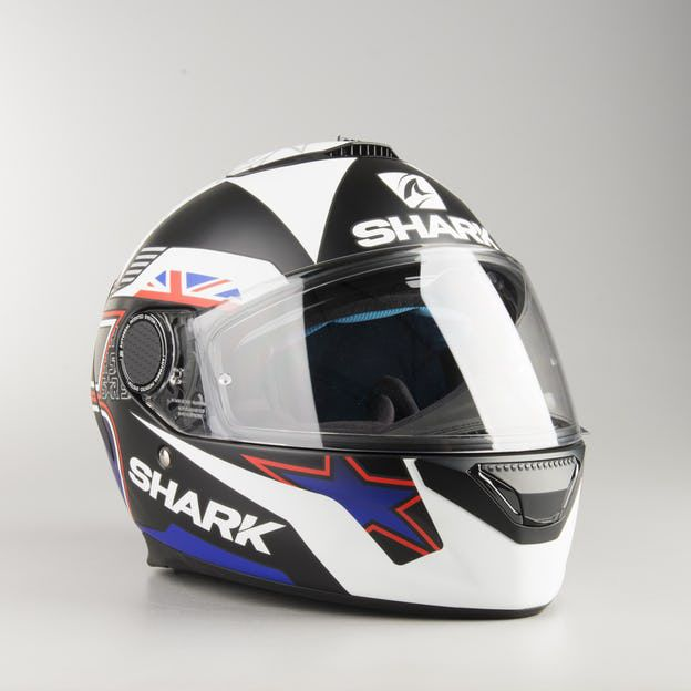 Shark Spartan Scott Redding KBW