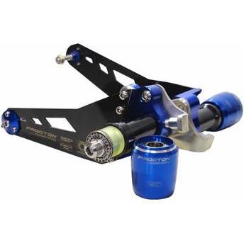 Slider Procton CBR1000RR - 12/15 (Roletado)