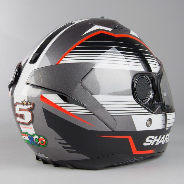 Spartan Replica Zarco Malasyan GP Gloss AWR
