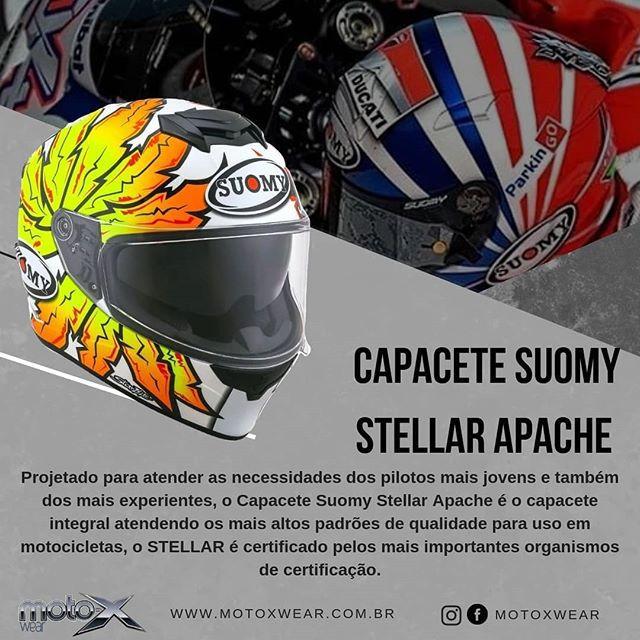 Stellar Apache