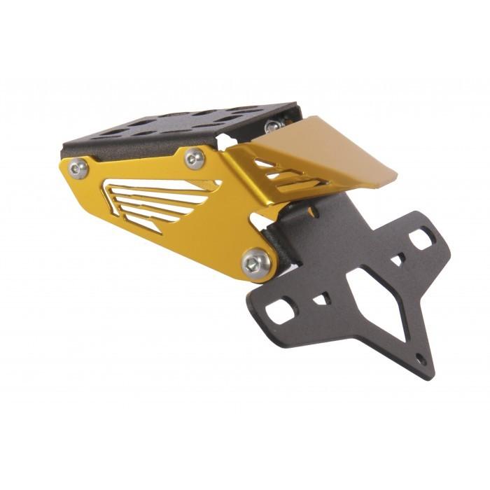 Suporte de Placa Ironwing Hornet/CB1000/600F