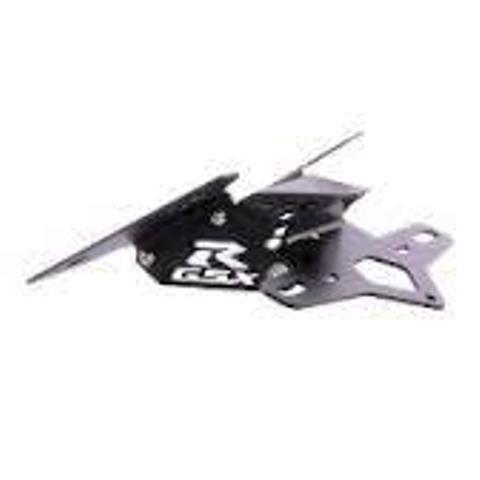 Suporte de Placa Ironwing Srad 1000 2013
