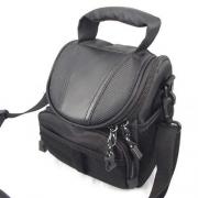 Estojo Para camera Mini Bag compactas super zoom
