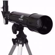 Telescópio Luneta C/ Maleta 36050 Hd - Greika