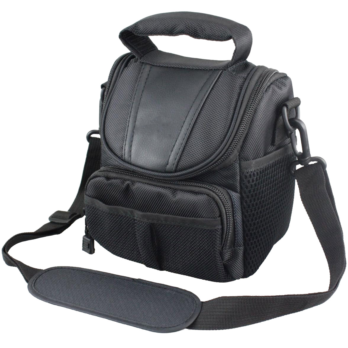 Bolsa Mini Bag para Cameras Superzoom e compactas