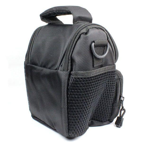 Bolsa Mini Bag para Cameras Superzoom e compactas