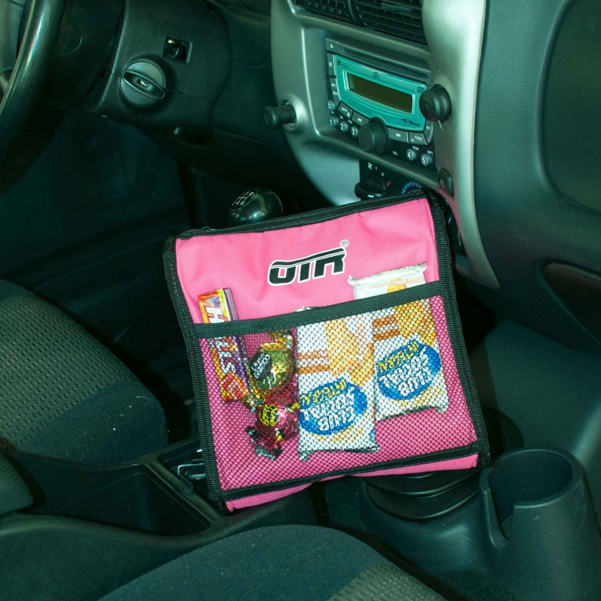 Bolsa Térmica Para Carros Alimentos Frios Quentes termocar uber