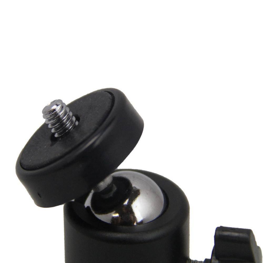 Cabeça Para suporte em Tripé Mini Ball Head - Ya413