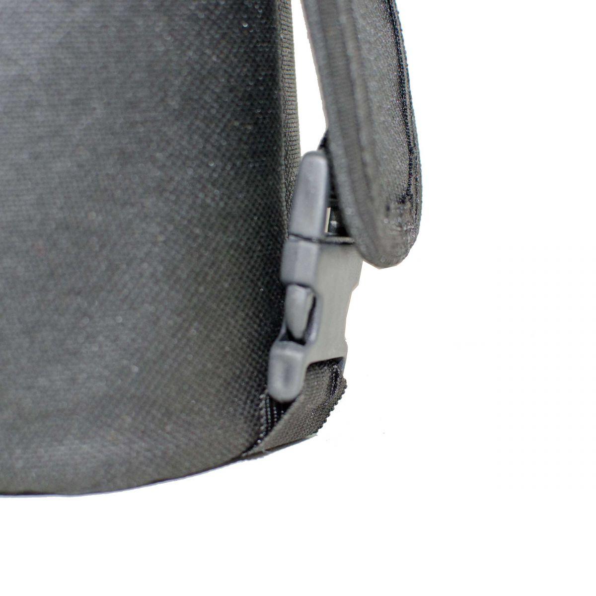 Porta Lente Case Rígida rigido para lentes XG