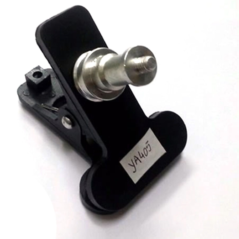 Clamp Puxador Ya405 C/ Parafuso Universal 1/4 Greika suporte