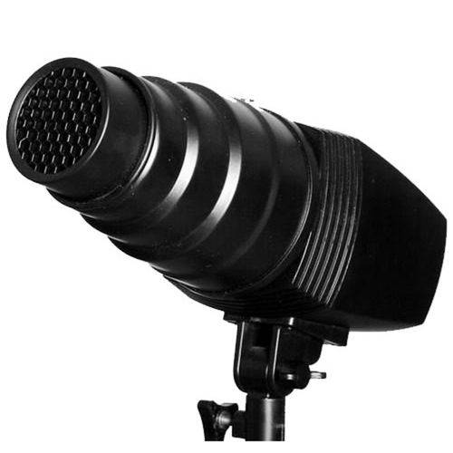 Cone Snoot Colmeia Para Flashes - Greika C-k150