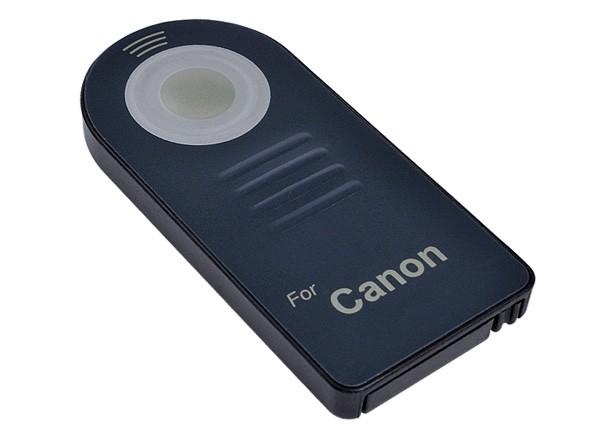 Controle Disparador Godox IR/C Para Câmeras Canon IR-C