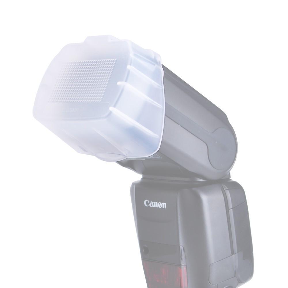 Difusor 600ex ii rt 600ex ii Speedlite Fc-600Exii SBA-E3