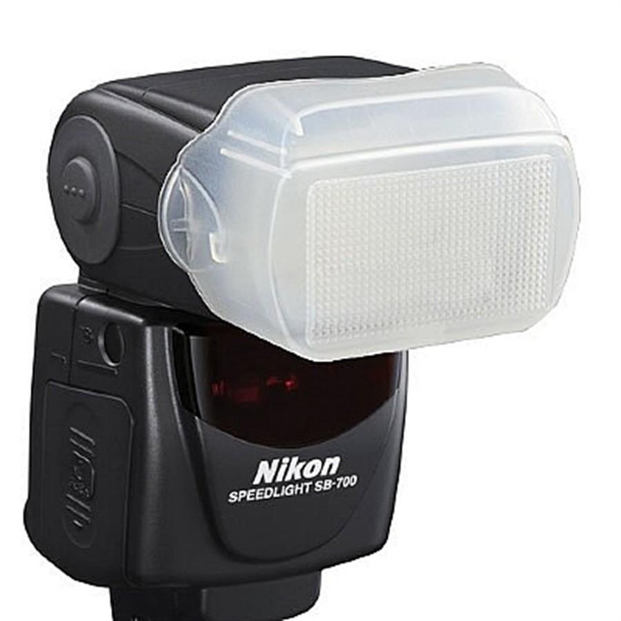 Difusor Para Flash Nikon Sb700