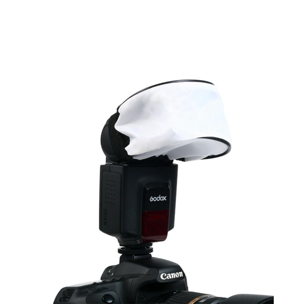 Difusor Soft Universal Flash Nikon Canon Yongnuo