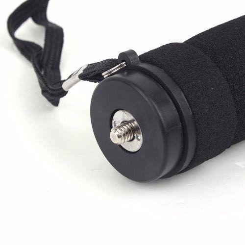 kit 2 Monopé Weifeng Wt-1003 1,70m Sony Nikon Canon Até 3kg