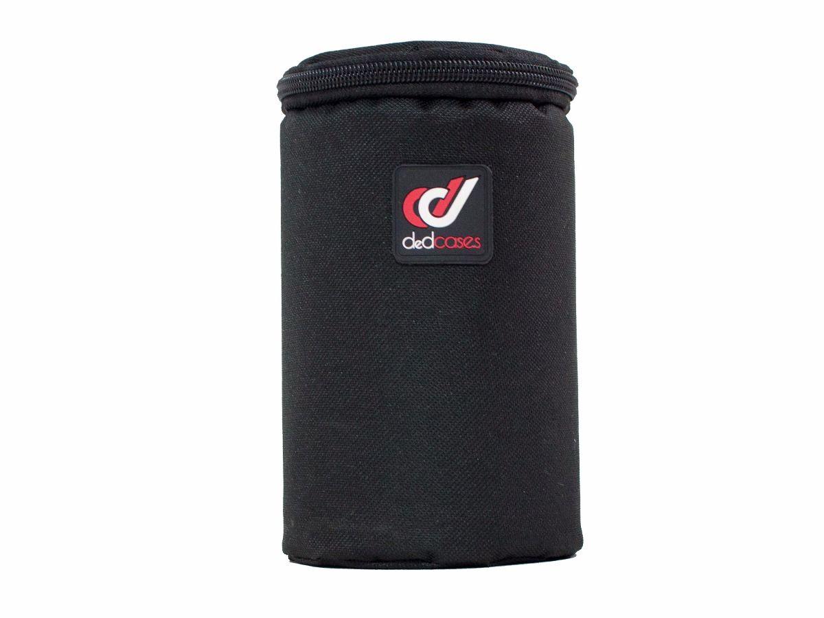 Kit 4 Cases Rigidos bolsa capa para Lentes p-m-g-xg
