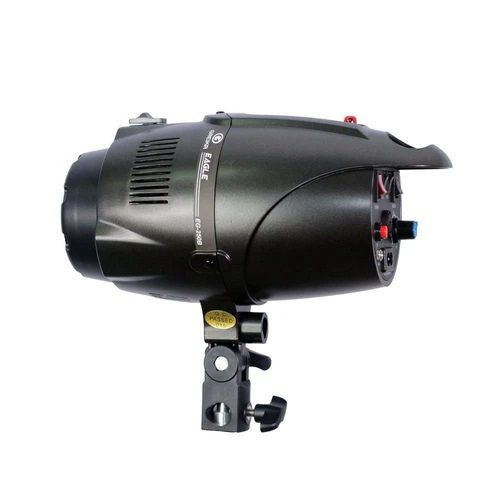 Kit De Iluminação Argos 2 500W 110v ou 220 - 60x90 Greika Com Bolsa