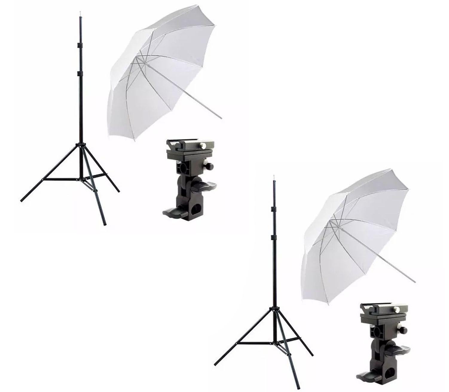 fotografia+porta+lente+e+flash+kit+suspensorio+3+cases+lentes+ ... 7452b006696