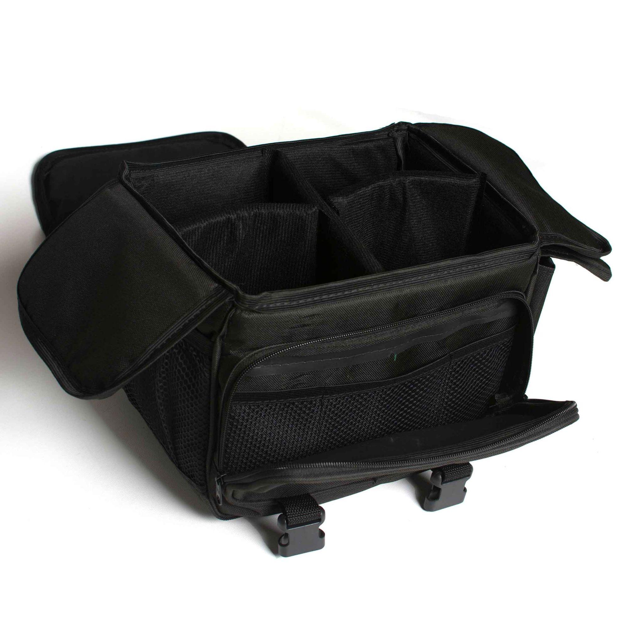 Maleta fotografica profissional Master Bag