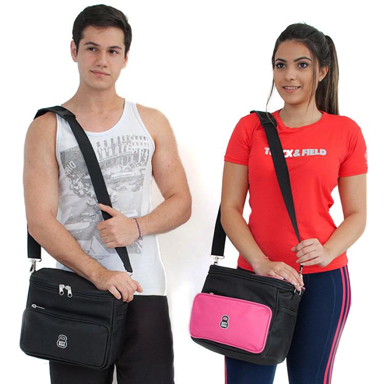 Marmita Fitness Para Academia e Serviço 3 Refeições Soft