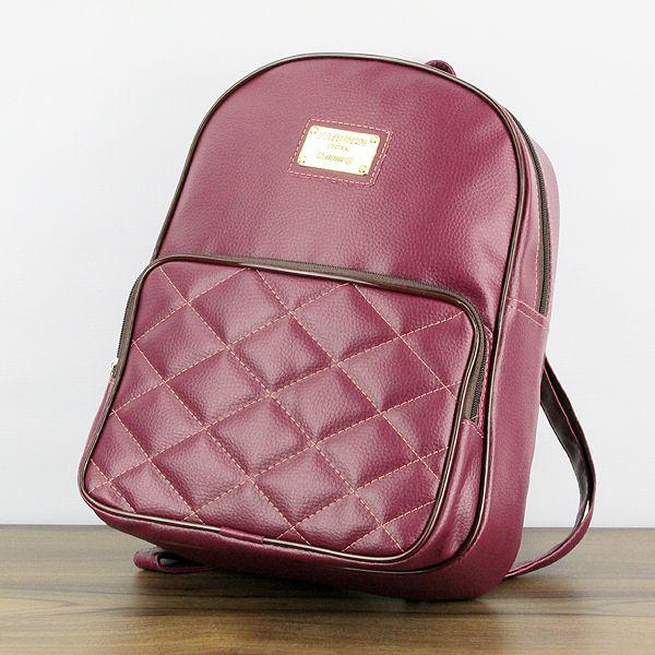Mochila Bolsa Feminina Pequena modelo Premium