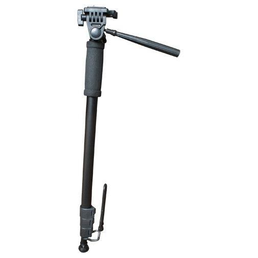 Monope Camera Dslr E Vídeo Weifeng Wt 1005 1,80m suporta 3 kg Com bolsa