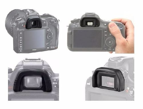 Ocular Eyecup Canon Ec EOS 1v 1N 1N RS 1D 1Ds 1D Mark II