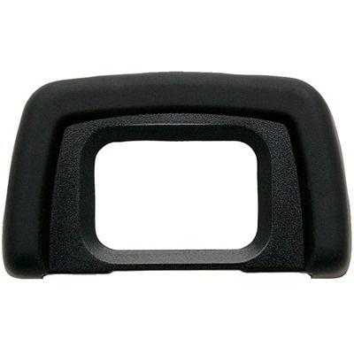 Ocular Eyecup Nikon Dk-24 D5000 D5100 D3000 D3100