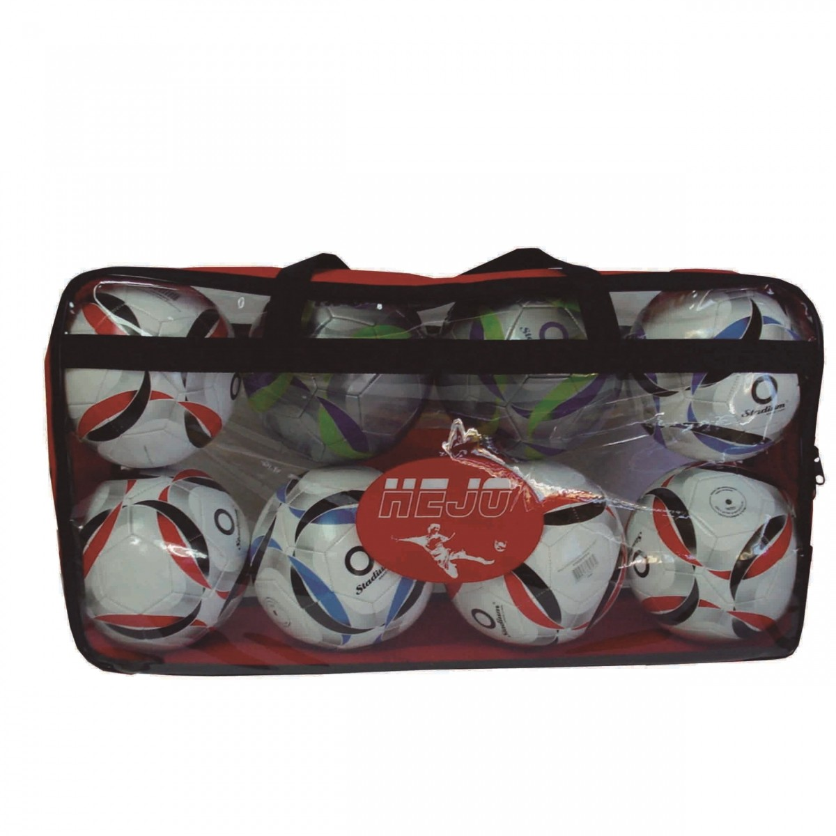 Porta Bola Para 8 Bolas De Futebol basquete volei