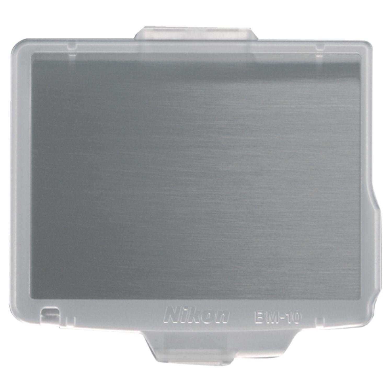 Protetor Lcd Bm-10 Para Nikon D90 D80