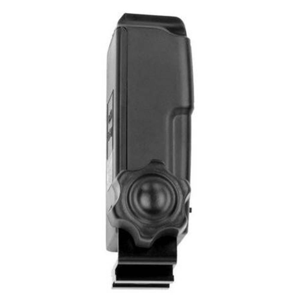 Receptor Radio Flash Greika Godox Ct-04 4 Canais Canon Nikon