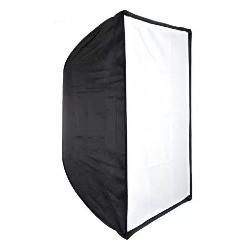 Softbox Para Flash De Estúdio 60x60cm SB-UBW 60X60CM