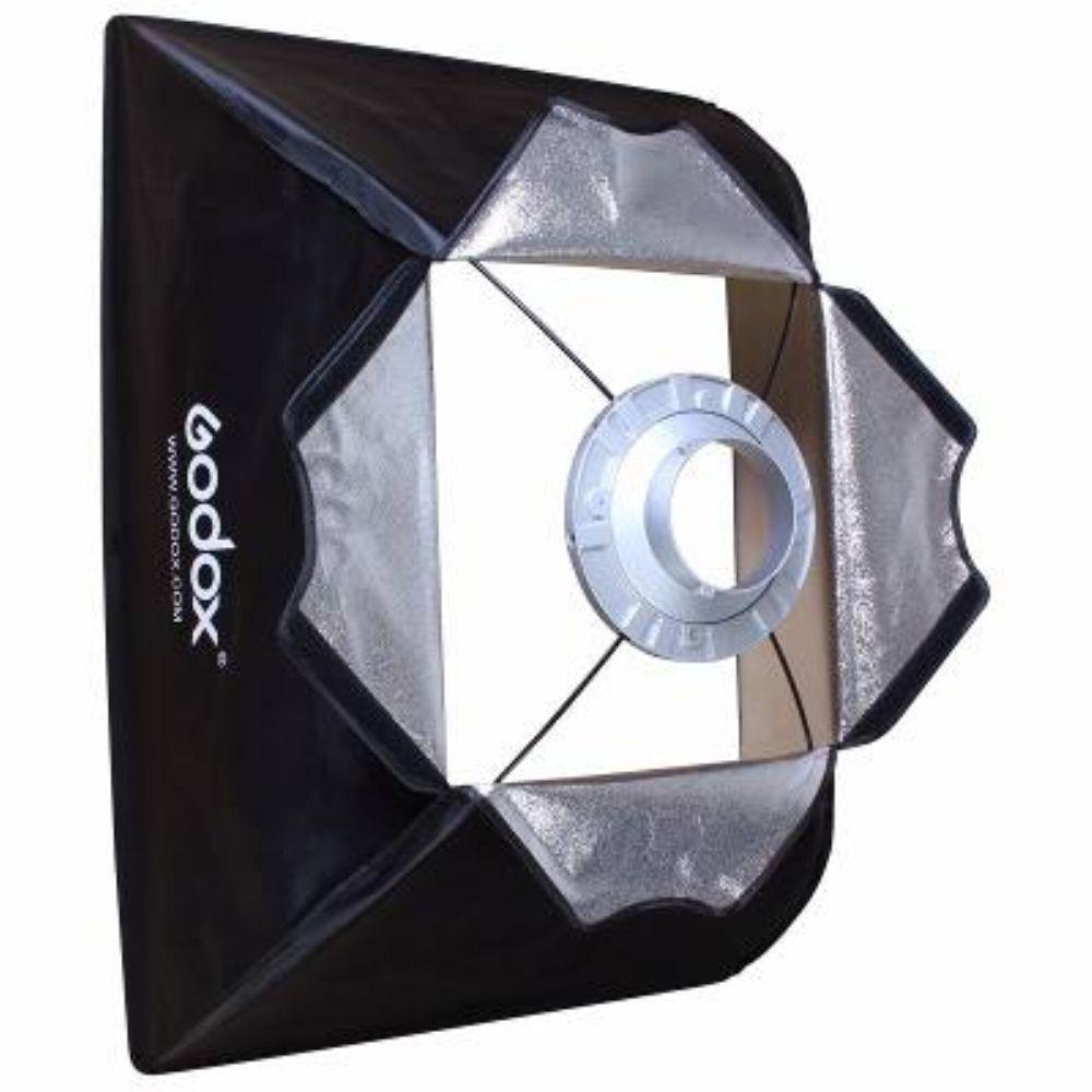 Softbox Para Flash De Estúdio 60x90cm Greika HAZE