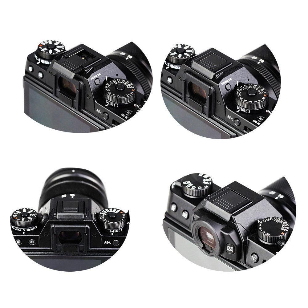 Tampa Para Sapata De Câmera Canon  Jjc Hc-4a