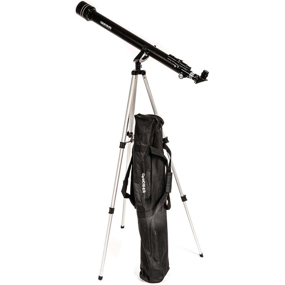 Telescópio Azimutal Tele-90060 900mm E Objetiva 60mm Greika