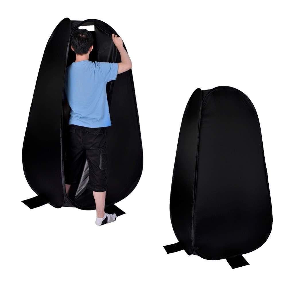 Vestiário Portátil Para Fotos Externas Greika - Tenda trocador PC190