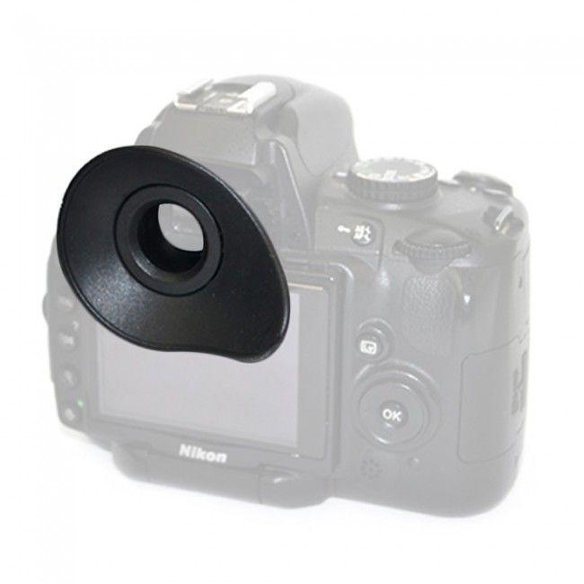 Visor Ocular de Borracha para Nikon EN-3