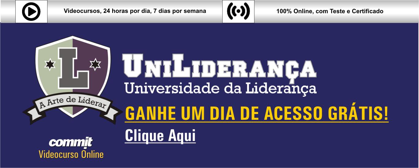 Universidade da Liderança
