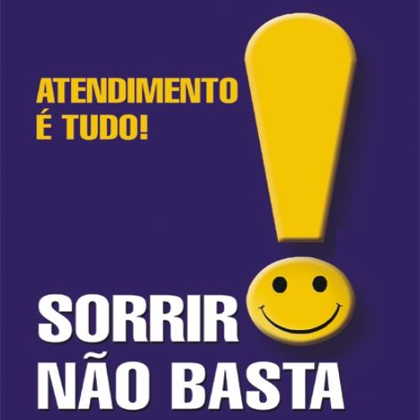 Videocurso Online: ATENDIMENTO É TUDO! SORRIR NÃO BASTA - Luiz Marins