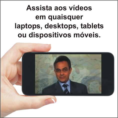 Videocurso Online: 7 MARAVILHAS DA VIDA EM EQUIPE  - Robson Marinho