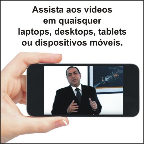 Videocurso Online: AÇÃO E OMISSÃO - Luiz Marins