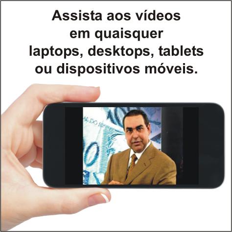 Videocurso Online: SENTE EM CIMA DO CAIXA! - Luiz Marins