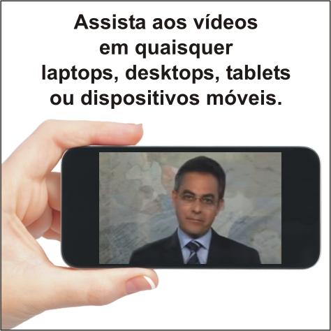 Videocurso Online: 4 PILARES DA INTELIGÊNCIA EMOCIONAL - Robson Marinho